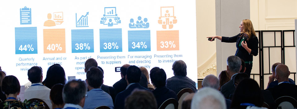 IDC Western Europe Events - Conferences Overview