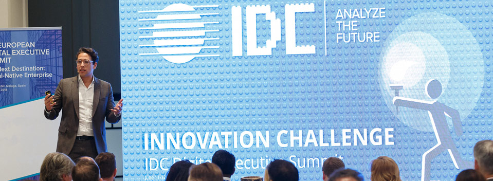 IDC European Summits